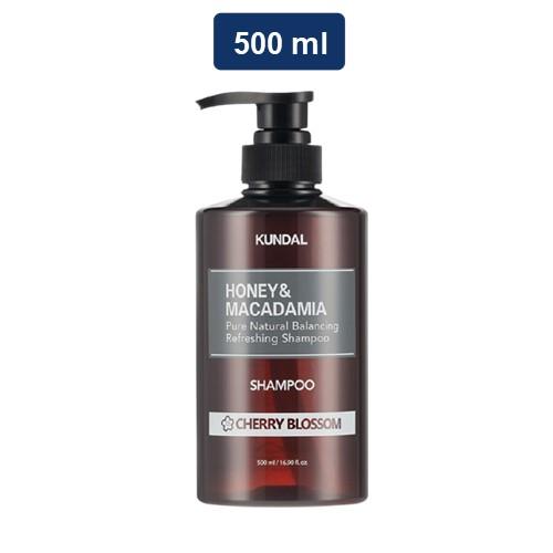 Kundal Nature Shampoo Cherry Blossom 500 ml