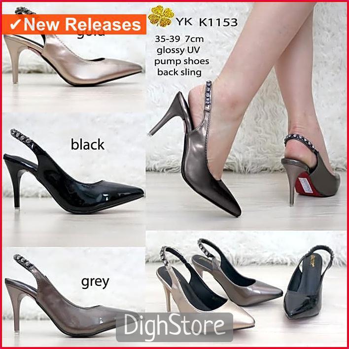 heels 7cm - Temukan Harga dan Penawaran Sepatu Hak Online Terbaik - Sepatu  Wanita Februari 2019  12d7fb4b0b