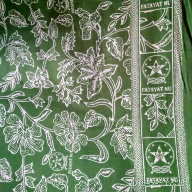 Kain Batik Fatayat Silk