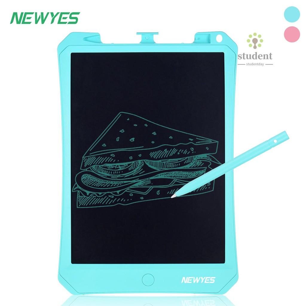 S D Newyes Tablet Gambar Tulis Digital Lcd 10 5 Bisa Dihapus Untuk Anak Dewasa Shopee Indonesia