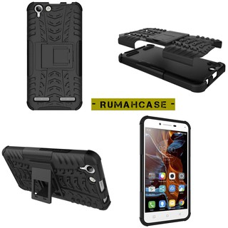 Vibe K5 / K5 PLUS + - Transformers Armor Hard Case Cover Casing .