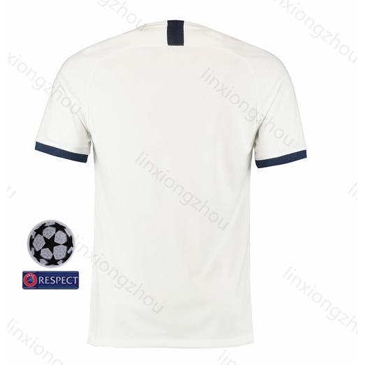 Jersey Tottenham Home 19 20 Jersey Bola Size S 3xl Kualitas Terbaik Baju Bola Shopee Indonesia