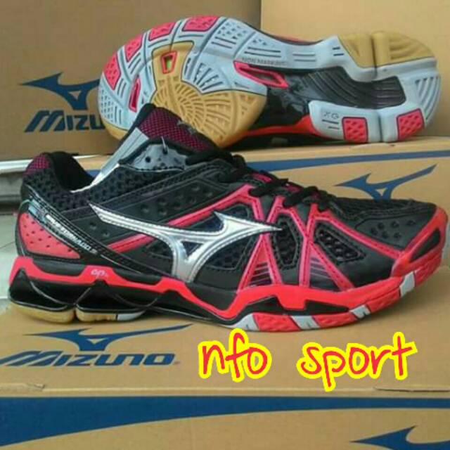 Sepatu Volley Mizuno Tr9 Low High Tinggi - Wikie Cloud Design Ideas bd4557e3b5