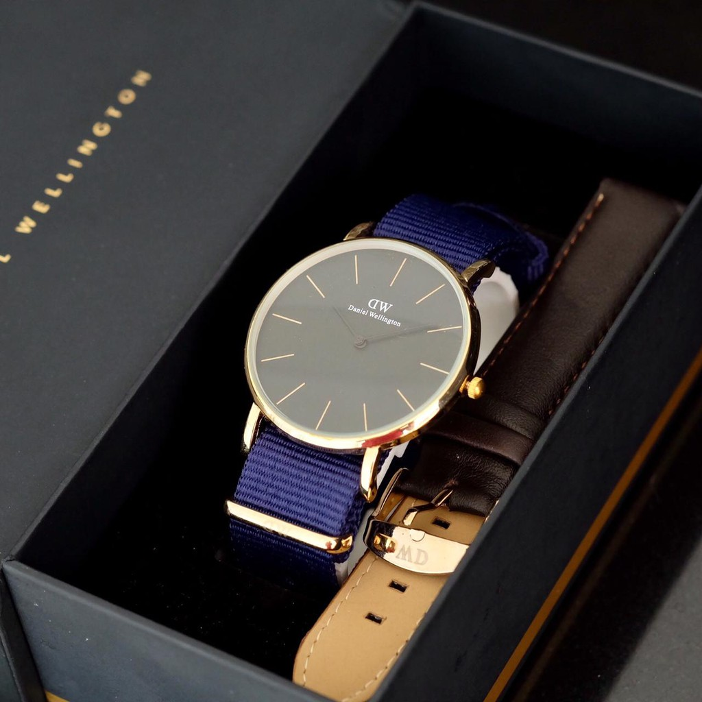 jam tangan dw - Temukan Harga dan Penawaran Online Terbaik - Februari 2019   7c16655604