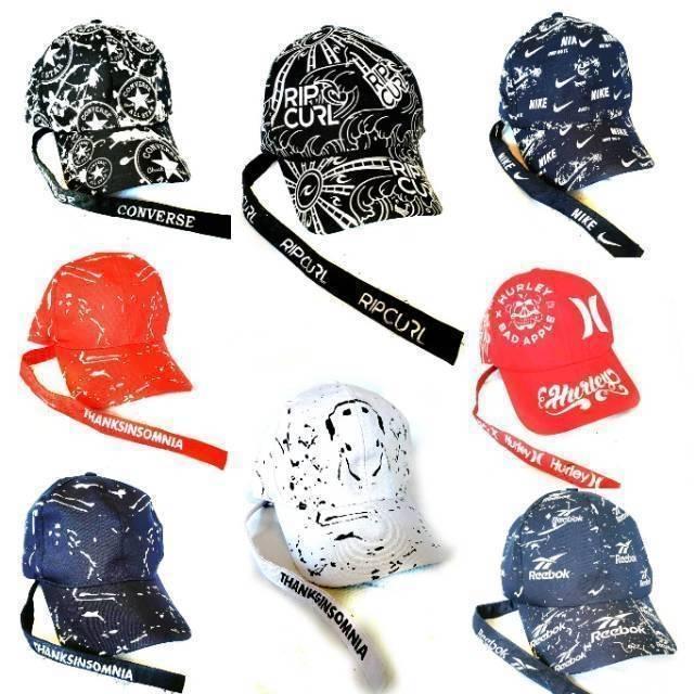 Topi baseball cgampions original import  champions cap original import  hat   b68e5b39b6dc