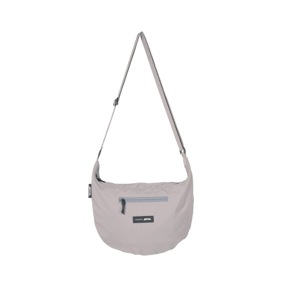 Artch   STECKBAG BLACK N WHITE   slingbag tas selempang waterproof artch  c9e3187ff0