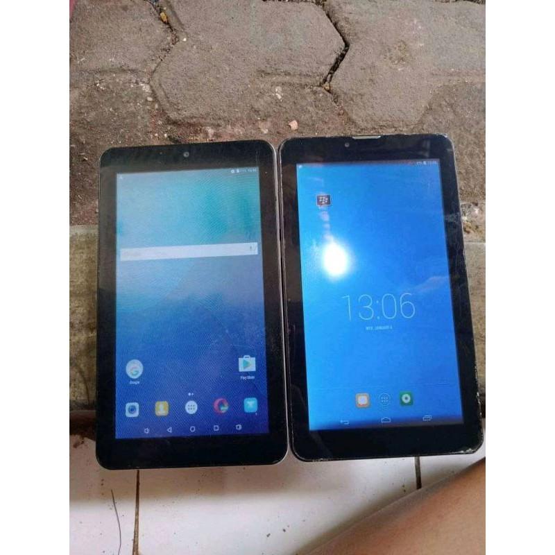 Tablet advan/DLL  wifi only second/bekas hp murah dijamin kualitas terbaik