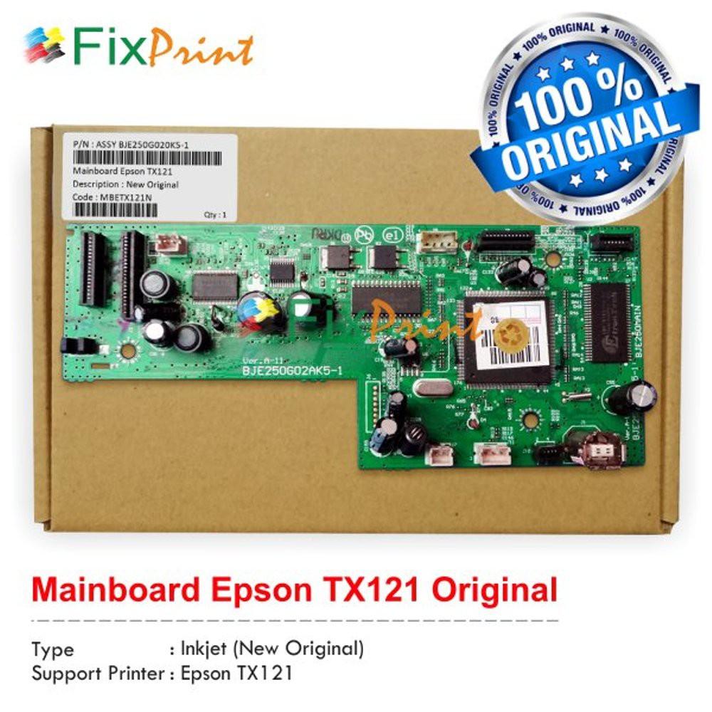 Board Printer Epson Lx 300 Mainboard Motherboard Lx300 Lq 2190 Used Murah Shopee Indonesia