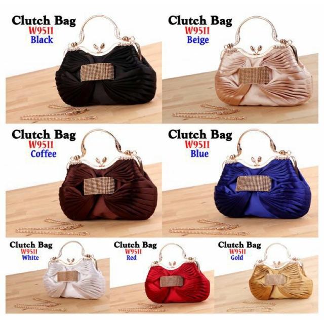Tas Pesta   Clutch Bag 9001  38a1f8c50e