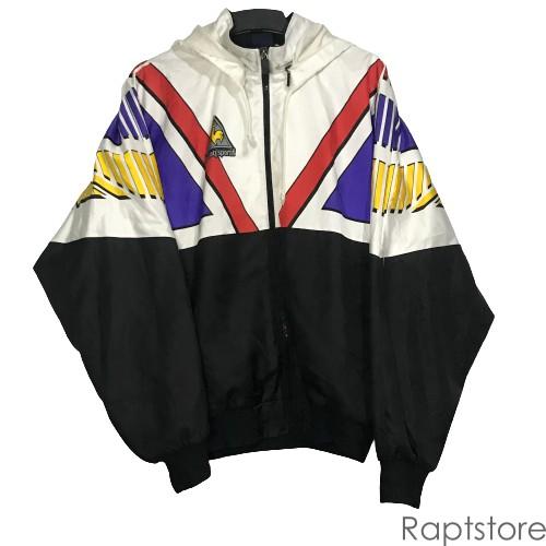 Jaket Vintage Pria Second Branded | Thrift - LE COQ SPORTIF