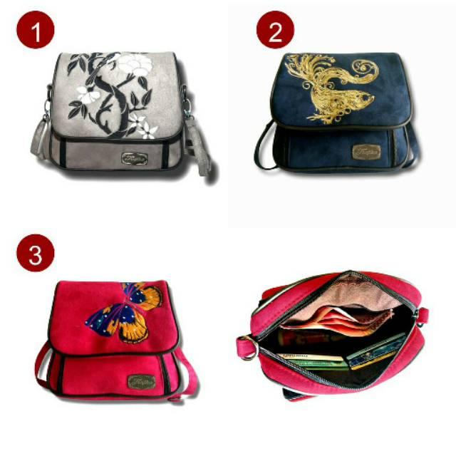 Tas Trojika New Small Bag Woman - Info Daftar Harga Terbaru Indonesia acc0d75a1a