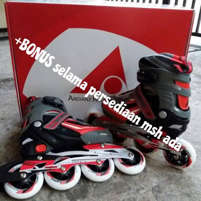 SEPATU RODA LYNX 88FX - SLALOM INLINE SKATE  23fb5f922d