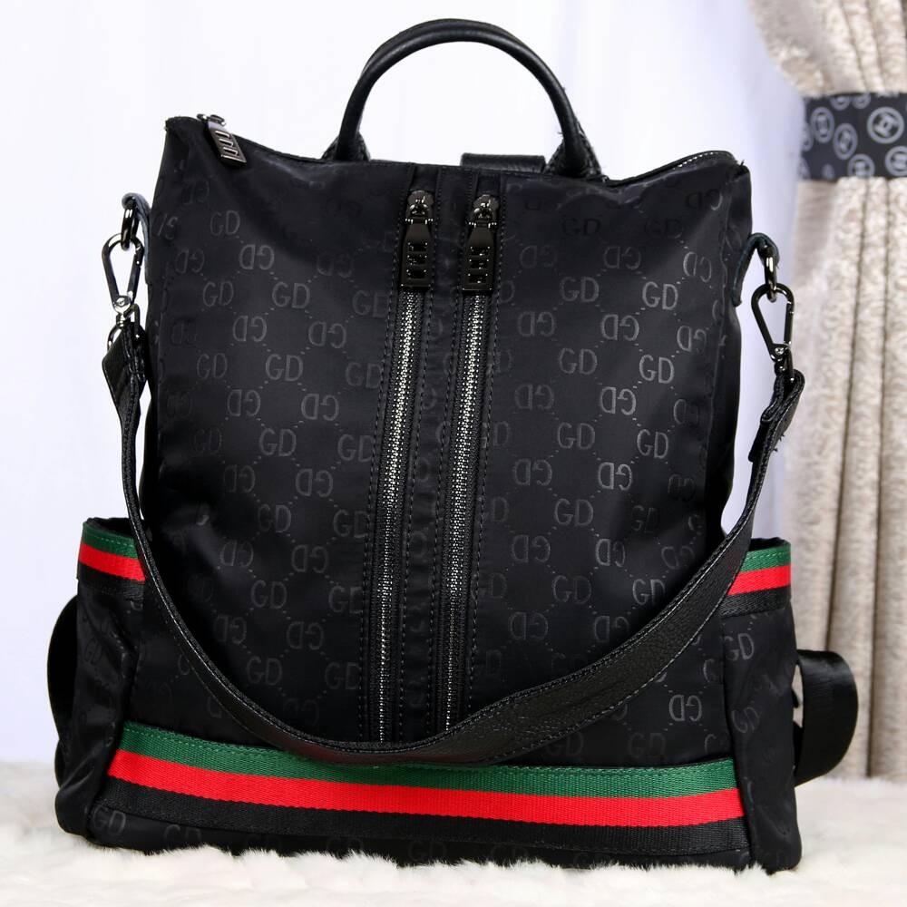 Catriona Beth Backpack Black Shopee Indonesia Reyhan