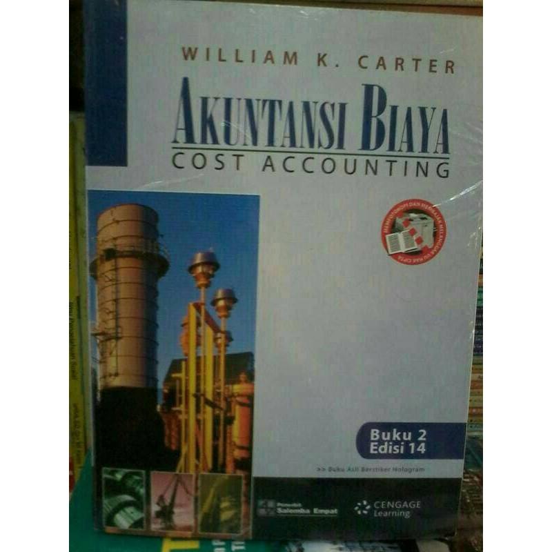Kunci Jawaban Akuntansi Biaya William Carter Edisi 14 Pdf Guru Galeri