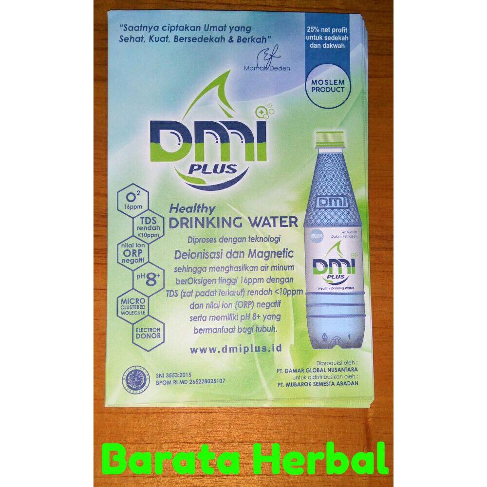 New Air Minum Terapi Kesehatan Dmi Plus Kemasan 5 Liter By Mamah Zam 1 Asli Dan Bermanfaat Bagi Tubuh Dedeh Shopee Indonesia