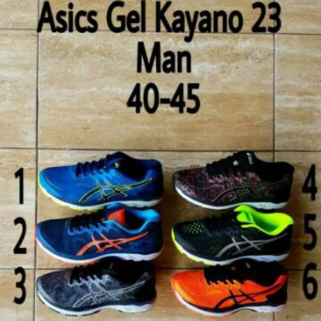 Sepatu Asics Voli Running Gel Nimbus Murah  ccc49053cd