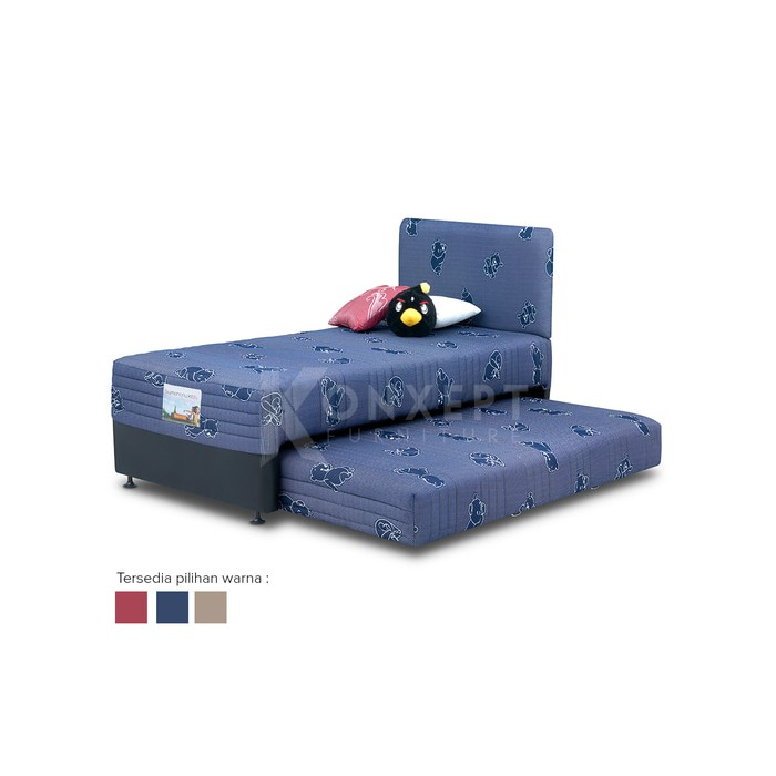 Musterring 2in1 Symphony HB MH7 - Springbed (Full Set)