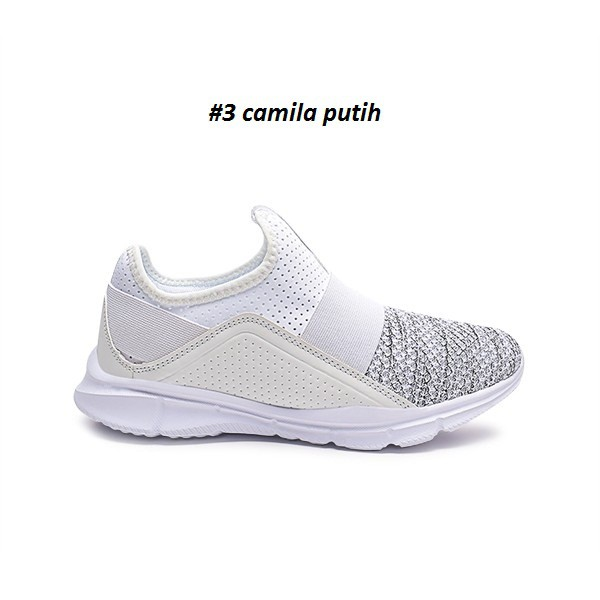 Unik PUMA PACER EVO Puma White ORIGINAL Sepatu Lari Running Shoes Berkualitas | Shopee Indonesia