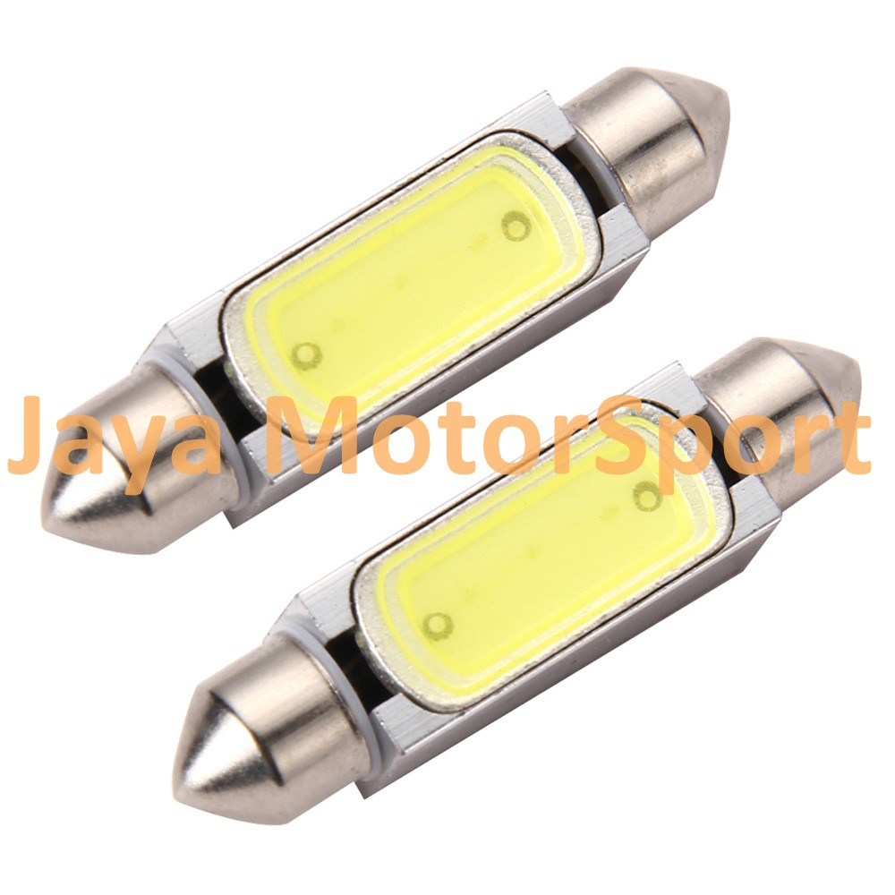 Lampu Led Senja T10 W5w Wedge Side Canbus 5 Smd 5050 White Sein Motor Mobil Cob 12 2835 Putih Shopee Indonesia