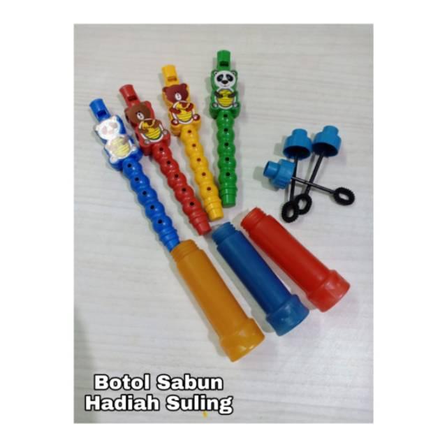 Mainan Anak/Botol Gelembung Sabun/Botol Sabun/Mainan Anak