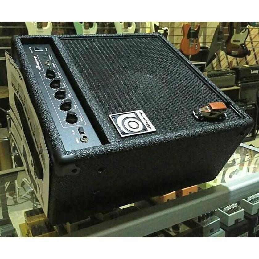 {Guitar} Ampli Bass Ampeg BA 108V2 (8 Inch) Film & Musik / Gitar & Bass