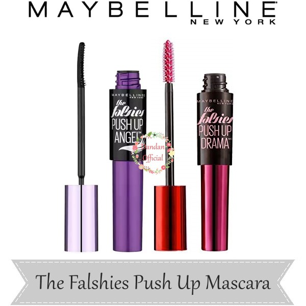 211b4486429 Harga maybelline push-up Terbaik - Kosmetik Mata Kecantikan Juni 2019 |  Shopee Indonesia