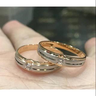 700 Cincin Emas Asli Kadar 70 22 Surabaya Gold Whitegold Kuning Putih Tunangan Nikah