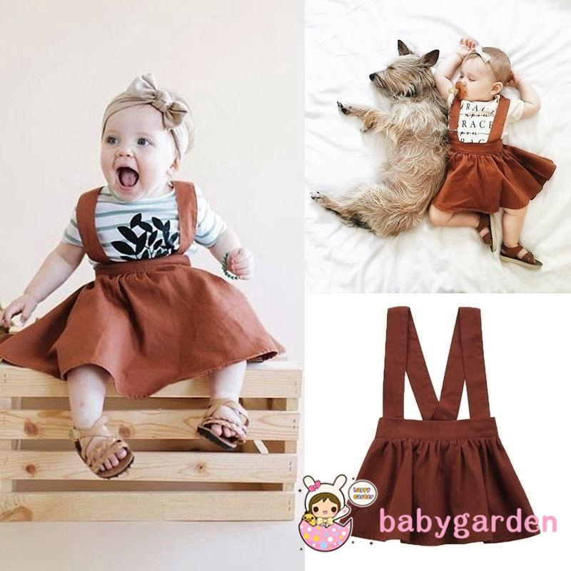 Pageant Brown Giraffe Print Girl Tutu Party Dress Skirt With Brown Ruffle 2-6Y