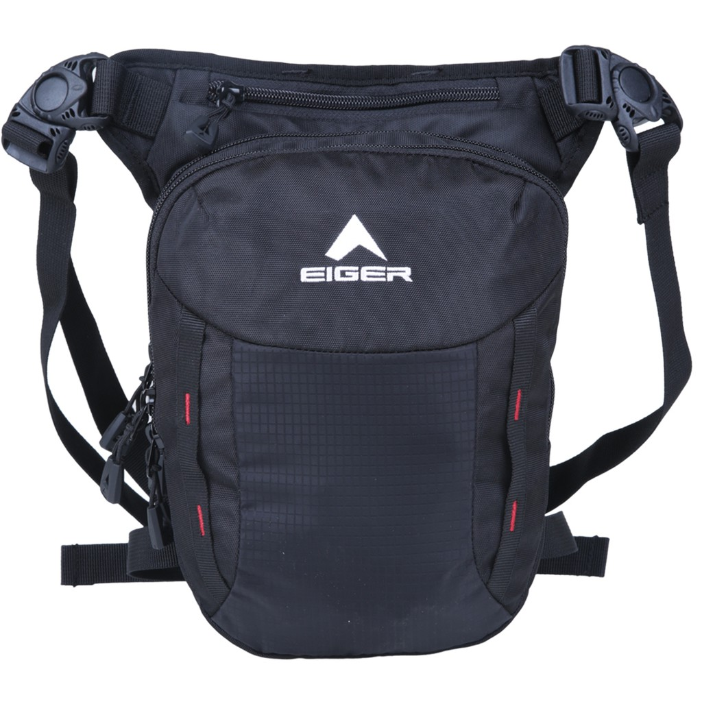 Eiger Ls Travel Pouch Router 7 2l Grey Shopee Indonesia Lucid Black Tas Selempang Pria