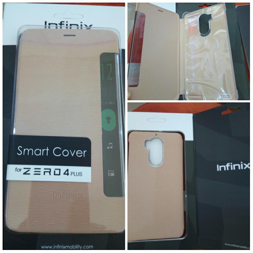 Smile Flip Cover Case Untuk Infinix Zero 3 X552 Abu Cek Harga Royce Asus Zenfone Selfie Zd551kl Black Shopee