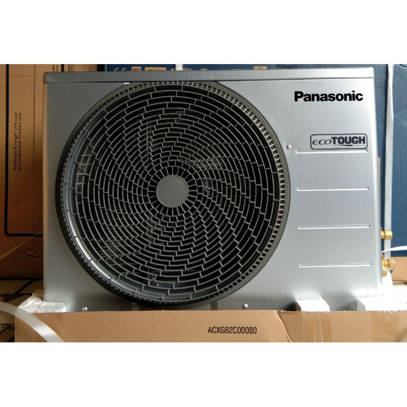 Outdoor AC Panasonic 1/2PK R32 Type YN-5WKJ