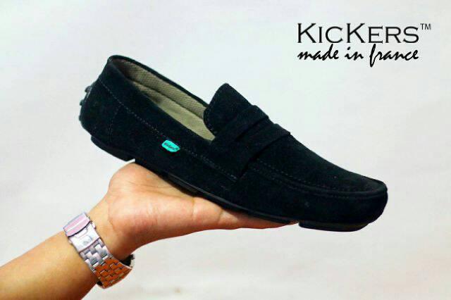 Sepatu Moofeat Low Ring Original Laki Sepatu Casual Pria Semi Boots Murah  4edbef41e3