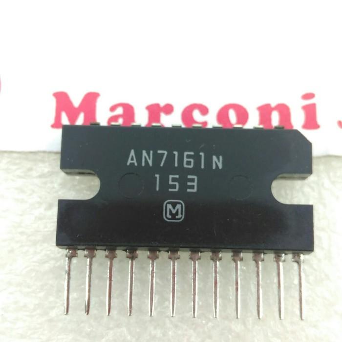 AN7161N ic AN7161N