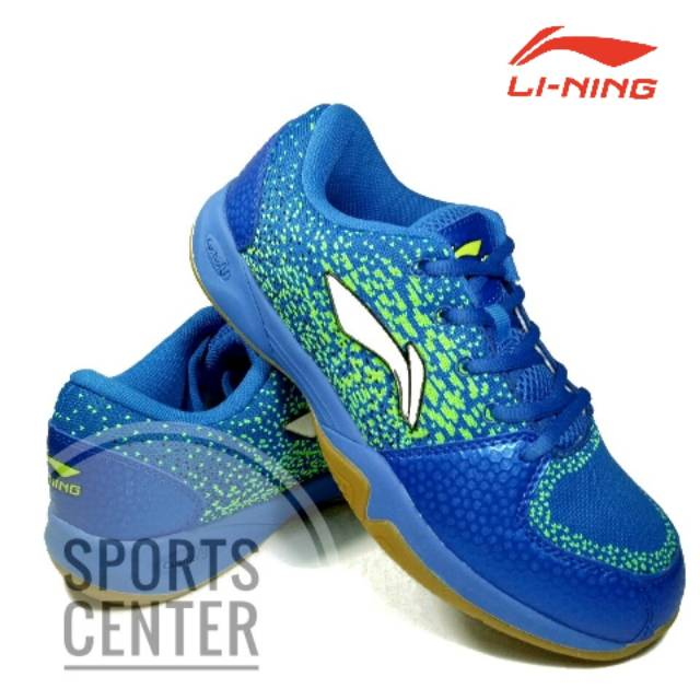 BIG DEAL !!! Sepatu Bulutangkis   Badminton Lining MARS AYTM051 ... a137f0e02f