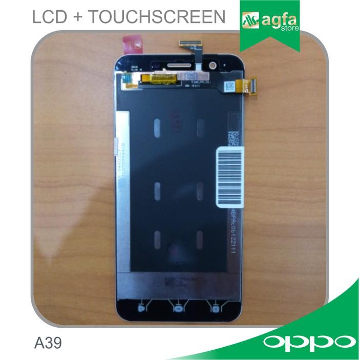 Touchscreen ...