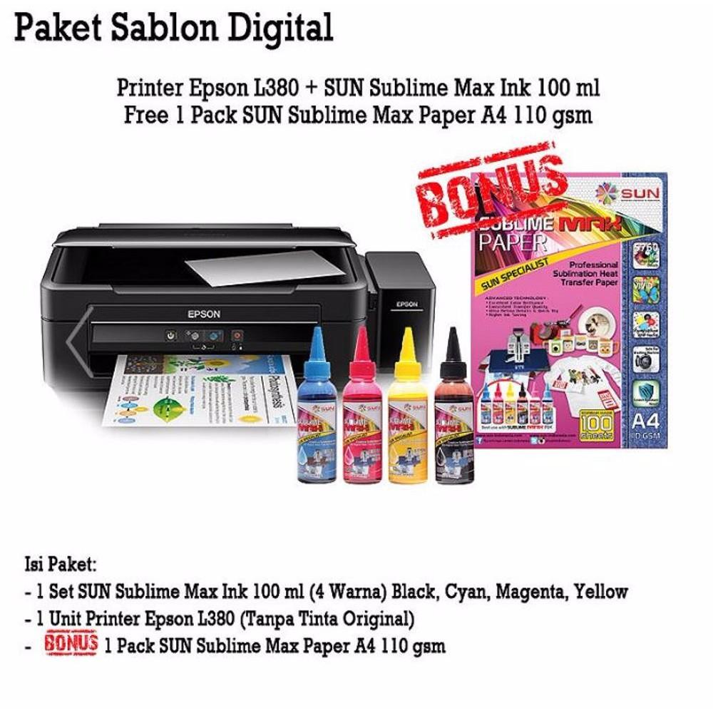 Dapatkan Harga Tinta Kertas Printer Diskon Shopee Indonesia Asf Karet Penarik Atas Bawah Epson 1390 T1100 L1300 L1800 R2000 New Original