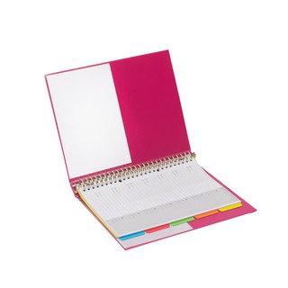 Bantex School Binder B5 1326 / Bantex 1326 / Loose Leaf Ring Besi