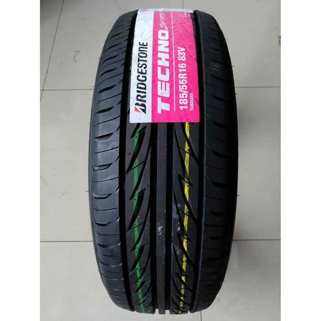 Ban Mobil Bridgestone New Techno Tecaz 165 80R13