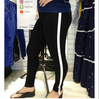 Sale Celana Legging Tengkorak Shopee Indonesia