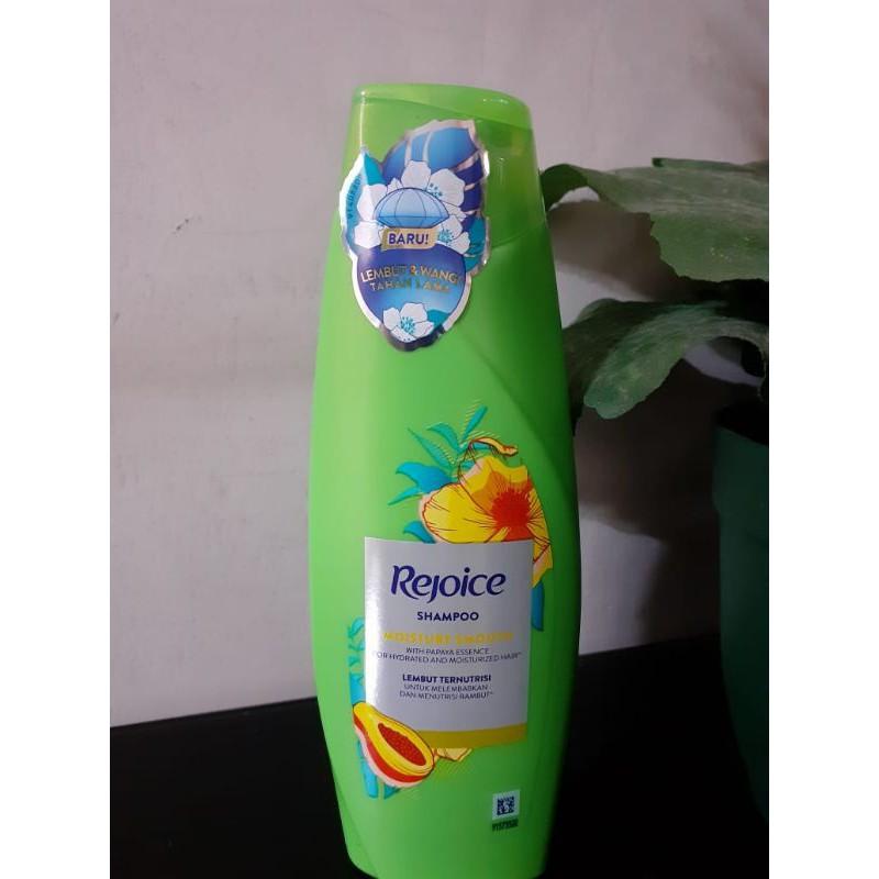 Shampoo rejoice 150 ml & 340 ml-Moisture smooth 170m