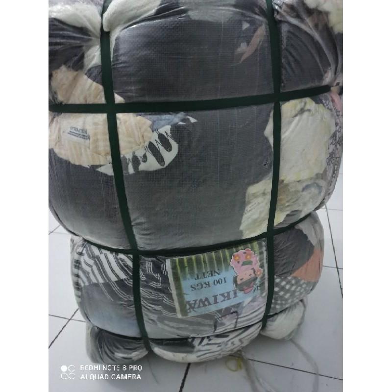 BALL segel LBC IKIWA
