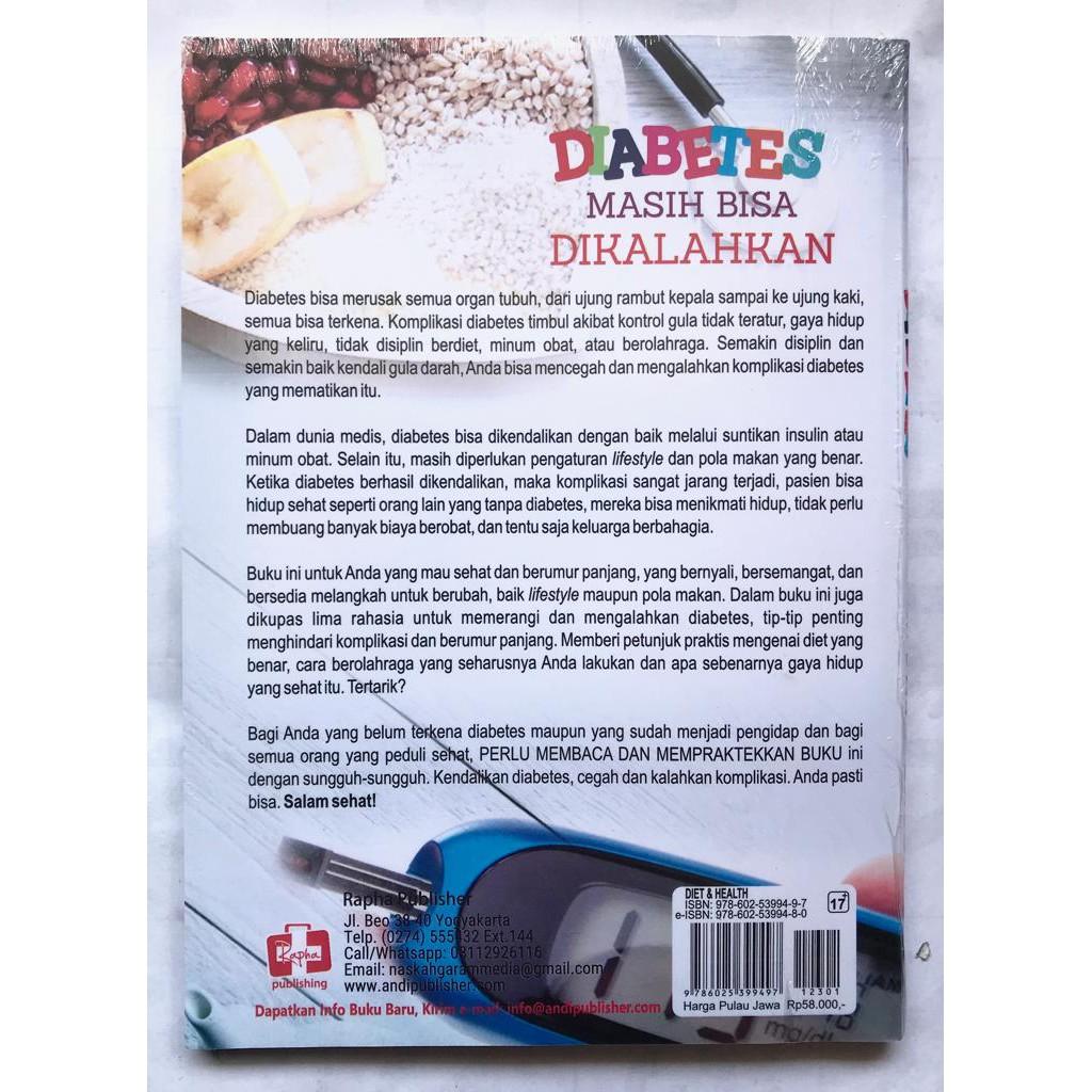 asociación de diabetes pola makan cegah