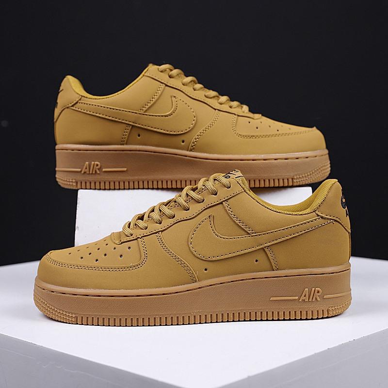 Sepatu Angkatan Udara Nike Terpopuler