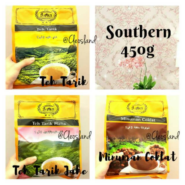 Southern 3 IN 1 450g
