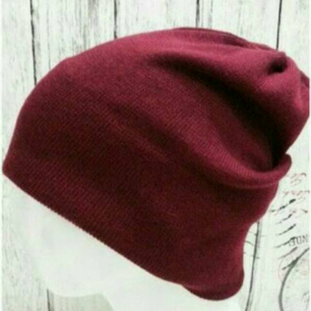 BESTSELLER KUPLUKU Topi Kupluk Beanie Cotton 100 Asli Distro Bandung Beanie  Hat BOLDRED KUPLUKU TER  1d69232fb6