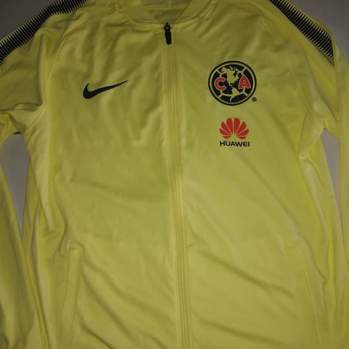 28f8fc55330 jaket football Club America by Nike Original Limited | Shopee Indonesia