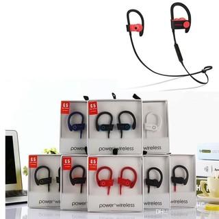 d6f48843fe1 Headset Bluetooth G5 Power 3 Wireless Sporty Edition Powerbeats 3 | Shopee  Indonesia