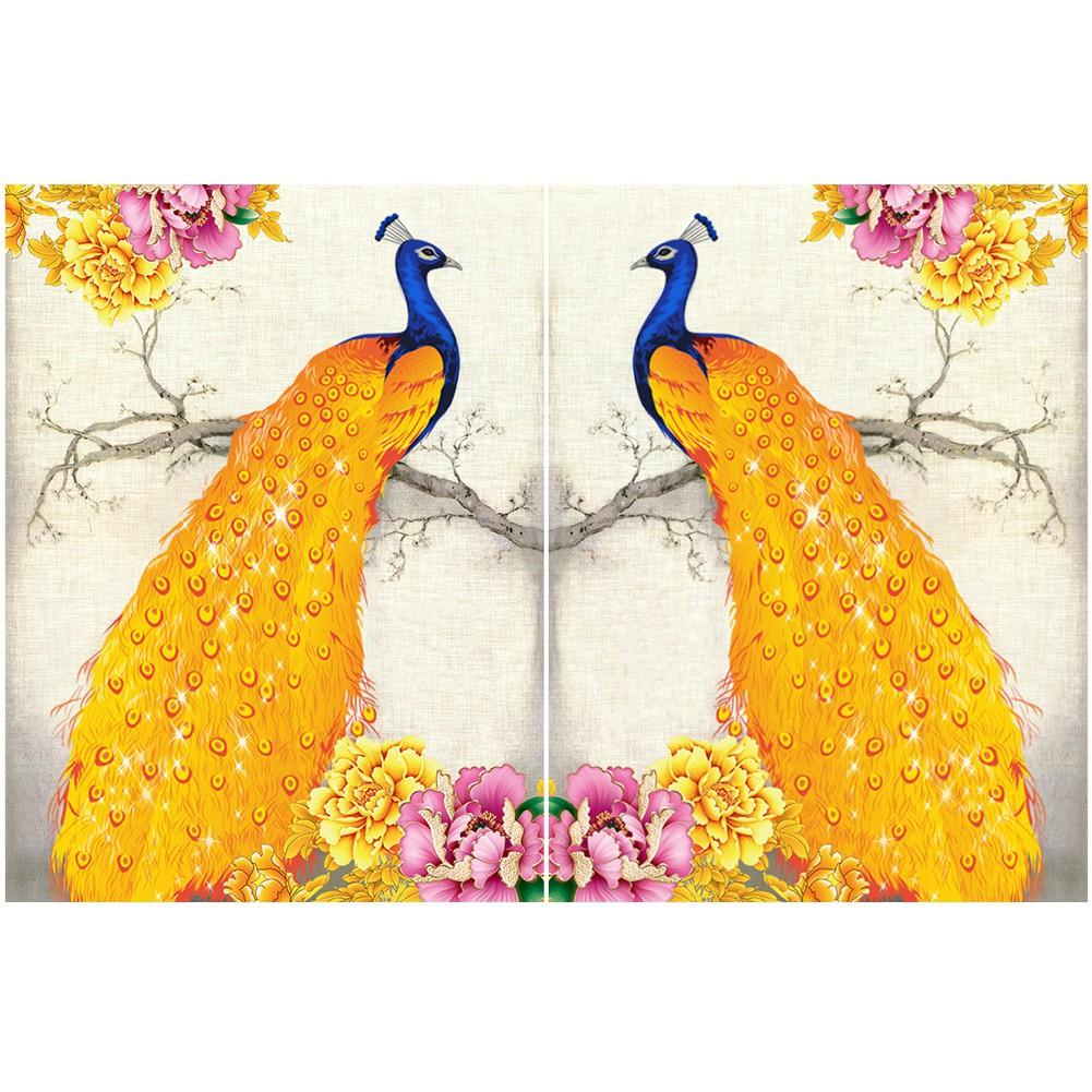 Unduh 88 Foto Gambar Burung Merak Simple  Terbaru Free