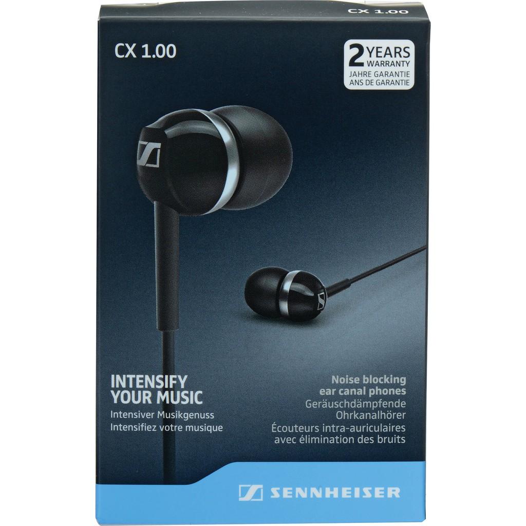 Sennheiser Dj Headphone Hd6 Mix Noise Reducing Over Ear Hd 7 Headphones Hitam Closed Back Shopee Indonesia