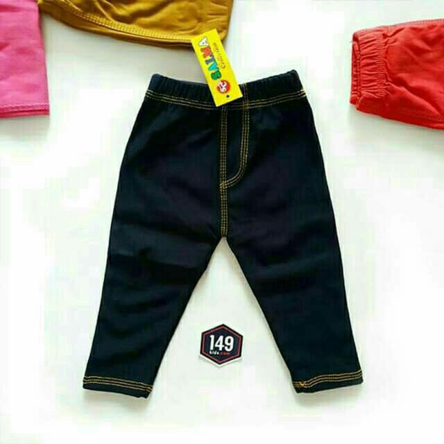 Jegging Anak Jeans Legging Jeans Anak Denim Legging Bayi Celana Bayi Shopee Indonesia